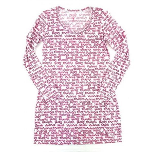 ヴィクトリアズシークレット パジャマ 部屋着 ワンピース ルームウェア Victoria's Secret Angel Sleepshirt レディース