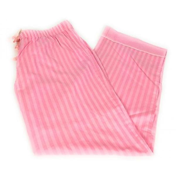 ヴィクトリアズシークレット パジャマ 部屋着 ワンピース ルームウェア Victoria's..Secret Victorias Secret Pajama Pants The Mayfair Lightweight Cotton