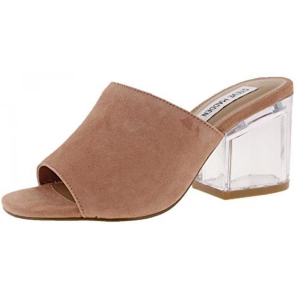スティーブマデン ブーツ レディース Steve Madden Dalis Women's Block-Heel Dress Sandals 日本未入荷