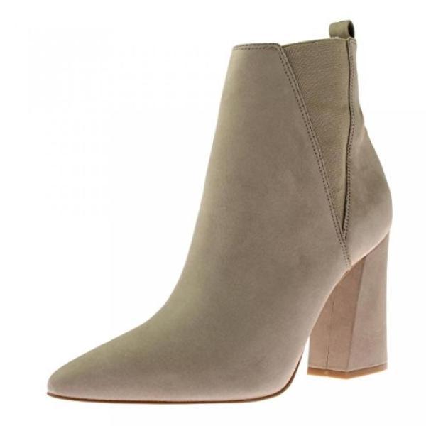 スティーブマデン ブーツ レディース Steve Madden Womens Abria Solid Ankle Boots 日本未入荷