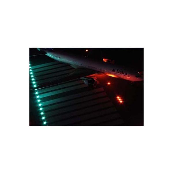 1/500 R2-16RS 成田空港風滑走路ジオラマ|delta-groove|04