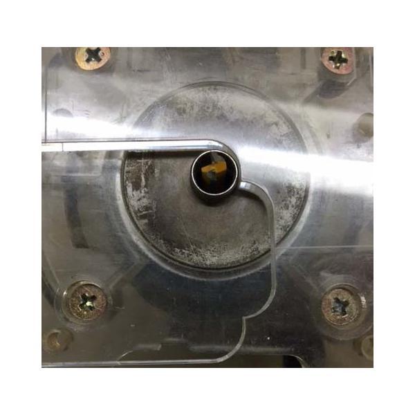 ベース用ピックアップ テンプレートガイド ジャズベース ネック用(フロント)|delta-groove|04