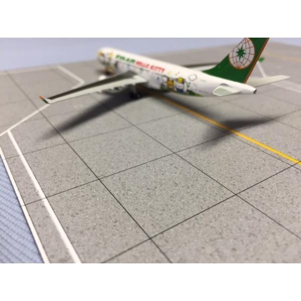 1/400 RI4-01L 空港ターミナル板 DM便不可製品|delta-groove|03