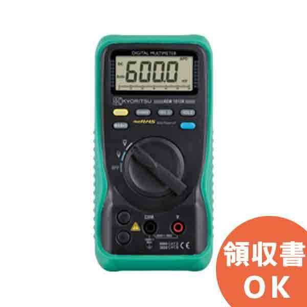 KEW 1011 共立電気計器キューマルチメータ デジタルマルチメータ