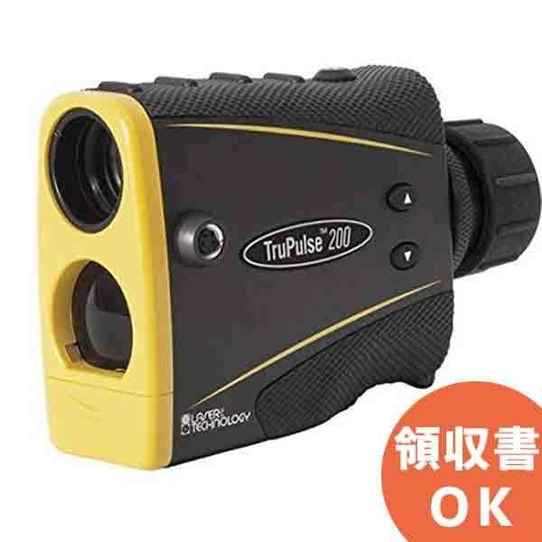LY7005820 レーザーテクノロジー 屋外型距離測定器 トゥルーパルス200