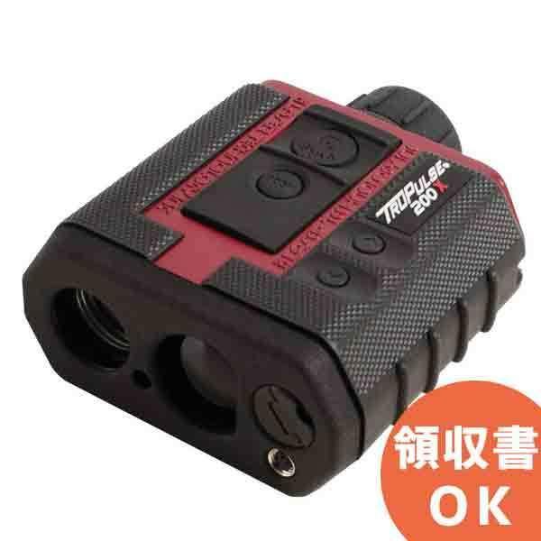 LY7006875 レーザーテクノロジー 屋外型距離測定器 トゥルーパルス200X