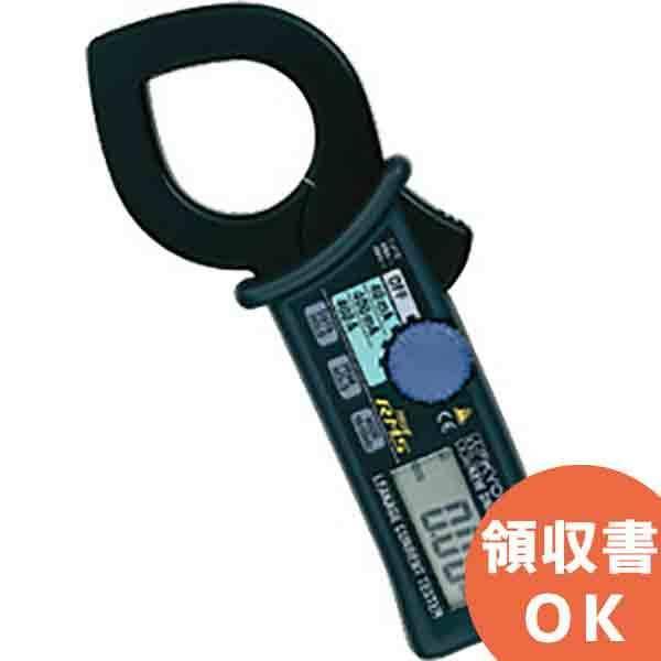 共立電気計器MODEL2433R|KYORITSUクランプメータ電気計測器