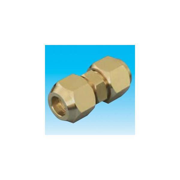 因幡電工 フレアユニオン ナット付 適合銅管サイズ:6.35(1/4) 新冷媒2種対応 FUN-2B