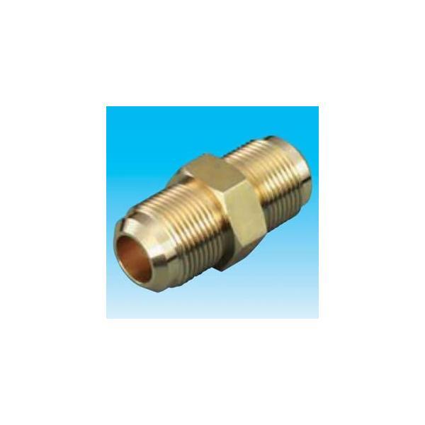 因幡電工 フレアユニオン本体 適合銅管サイズ:9.52(3/8) 新冷媒2種対応 UN-3B