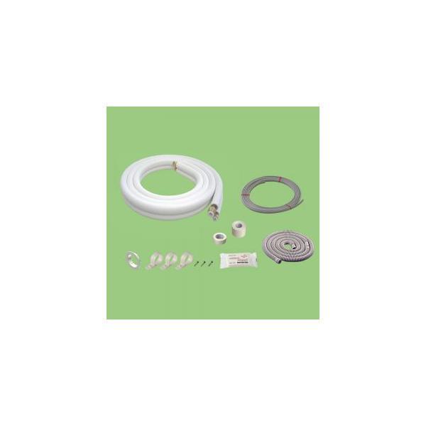 関東器材 配管セット 電線入 部品入 2分3分 4m 4P-203SP