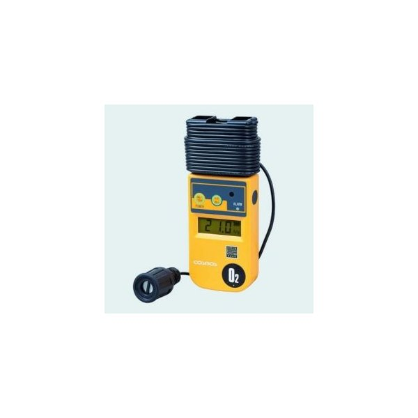 タスコ デジタル酸素濃度計 TA470XH