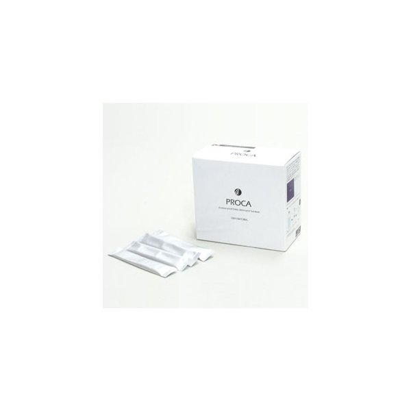 アーテック 可溶性水酸化カルシウム 《PROCA》 内容量3g×48包(約14.4L分) 051150
