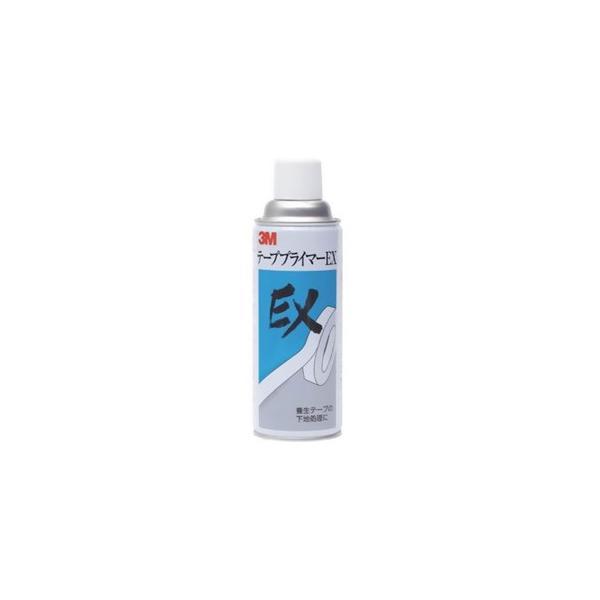 スリーエムジャパン テーププライマーEX 養生テープ下地調整用 内容量420ml 白 T/P/E