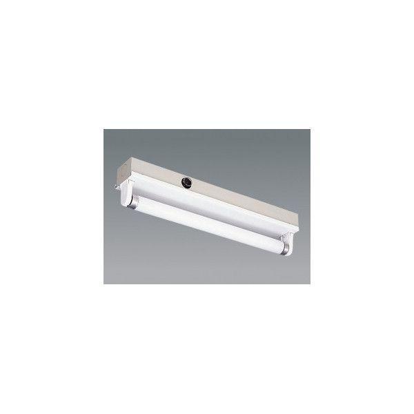 NEC 一般蛍光灯照明器具FL10W×1灯 50Hz用 M1114A