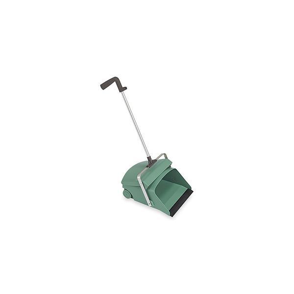 テラモト デカチリトリ 1本柄 グリーン DP-462-100-1