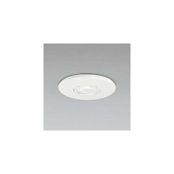 オーデリック 屋内用照度センサ 埋込型 埋込穴75mm Bluetooth対応 CONNECTED LIGHTING for Office専用 OA253249