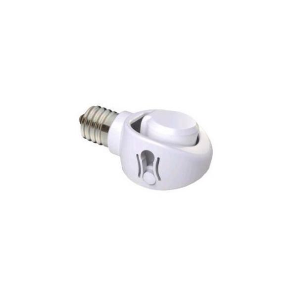ライテックス LED電球専用可変式ソケット E17口金 DS17-10