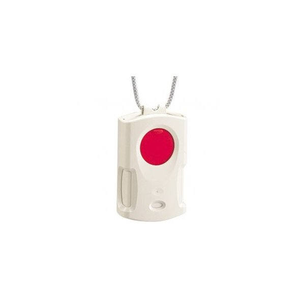 OPTEXペンダント型ワイヤレスパニックボタン S-TP5/WPB-50III