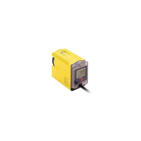OPTEX(オプテックス) BA-06TV-S 設置型非接触温度計 センサ・アンプ一体 1mA/℃出力タイプ