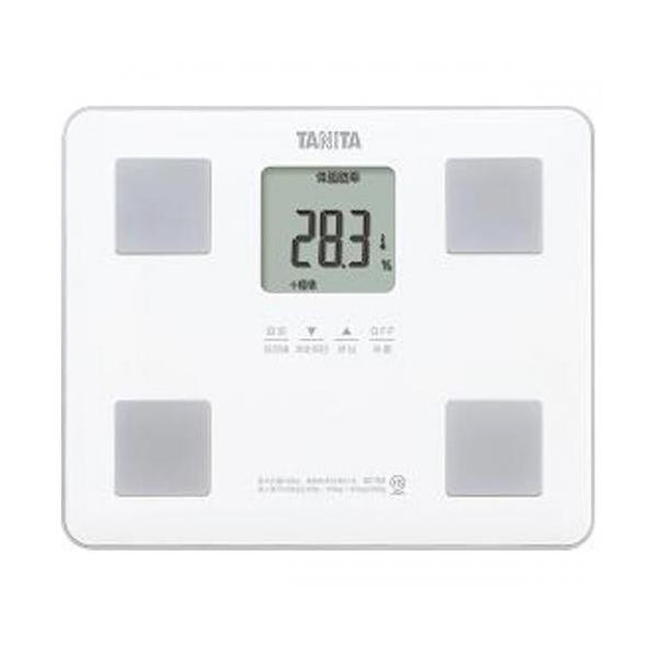 TANITA体組成計ホワイトBC-760-WHタニタ