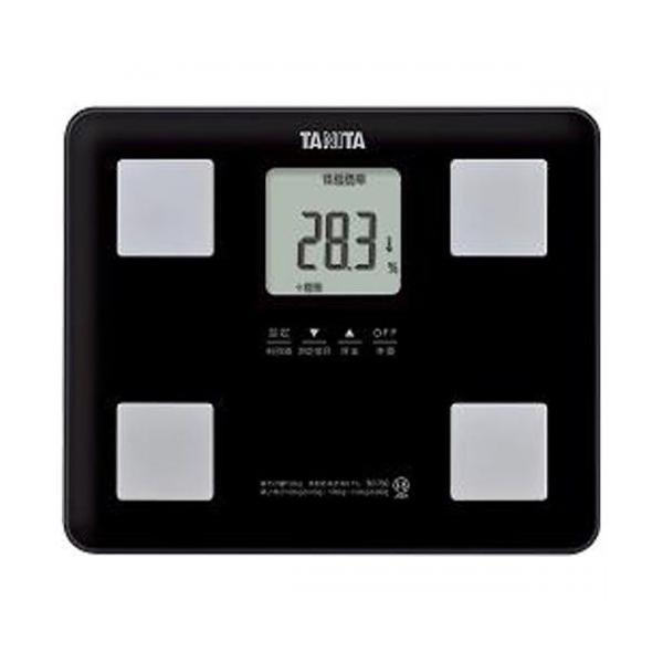 TANITA体組成計ブラックBC-760BKタニタ