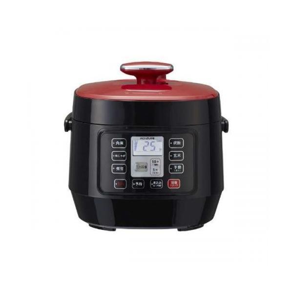 コイズミKOIZUMIマイコン電気圧力鍋KSC-3501R