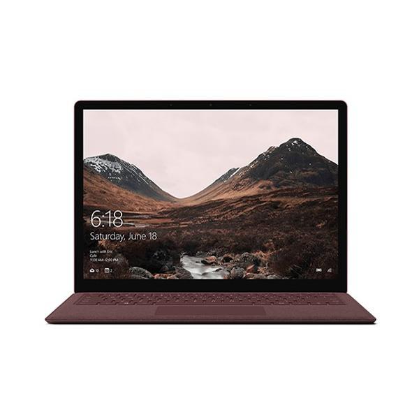Microsoft DAG-00108 ノートパソコン Surface Laptop(サーフェス ラップトップ) [13.5型 /intel Core i5 /SSD:256GB /メモリ:8GB /2018年2月モデル]の画像