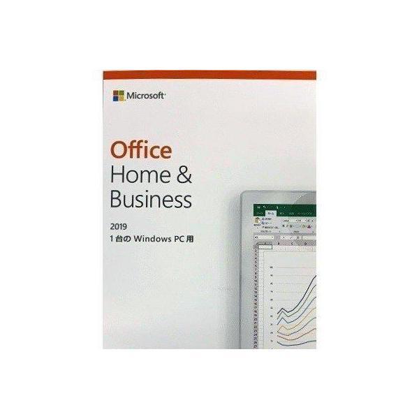 新品未開封・送料無料 Microsoft Office Home and Business 2019 OEM版 1台のWindows PC用[在庫あり]