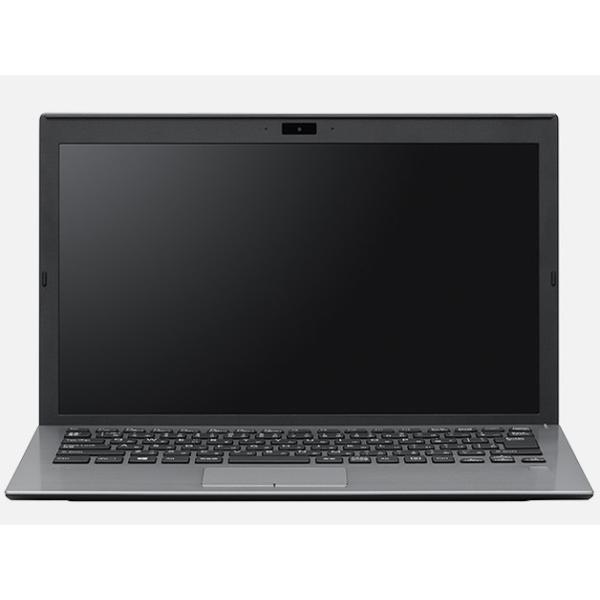 SONY VJS13290411S ノートパソコン S13 シルバー [13.3型 /intel Core i5 /SSD:128GB /メモリ:4GB /2017年9月モデル]の画像