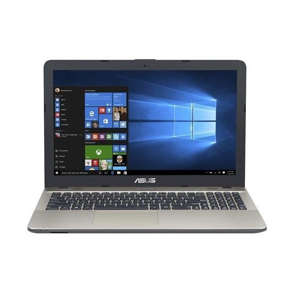 D541NA-GO673TS ノートパソコン VivoBook [15.6型 /intel Celeron /HDD:500GB /メモリ:4GB /2018年4月モデル]の画像