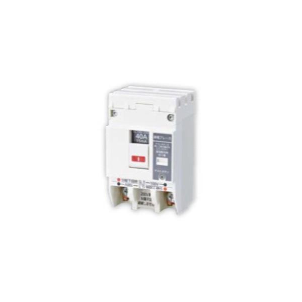 パナソニック BSHE34023 スマートコスモ/コスモパネル 6kW EV・PHEV充電充電対応 コンパクト漏電ブレーカ SHE-50V型 3P3E 40A 15mA|densetu