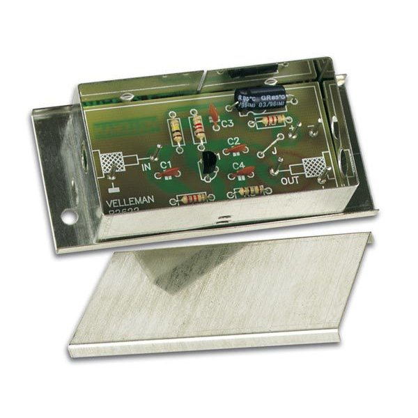 電子工作キット(AM/FMアンテナアンプ)K2622