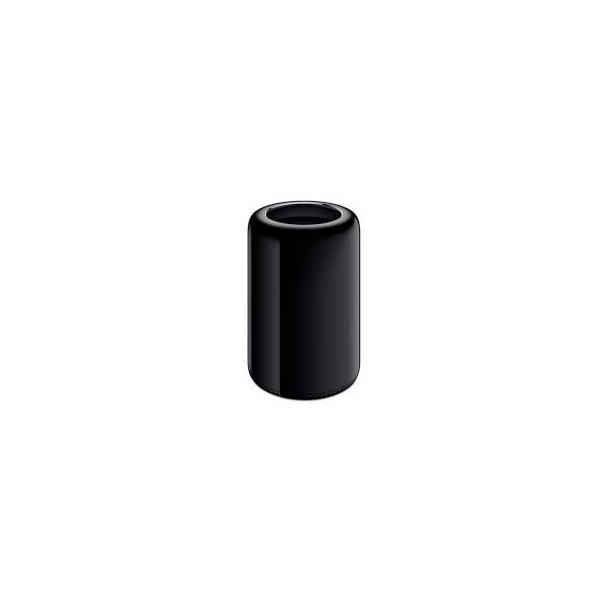 MQGG2J/A Mac Pro Mac Pro [モニター無し /HDD:256GB /SSD:256GB /メモリ:16GB /2017年4月]の画像