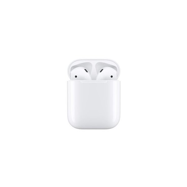 AirPods with Charging Case MV7N2J/Aの画像