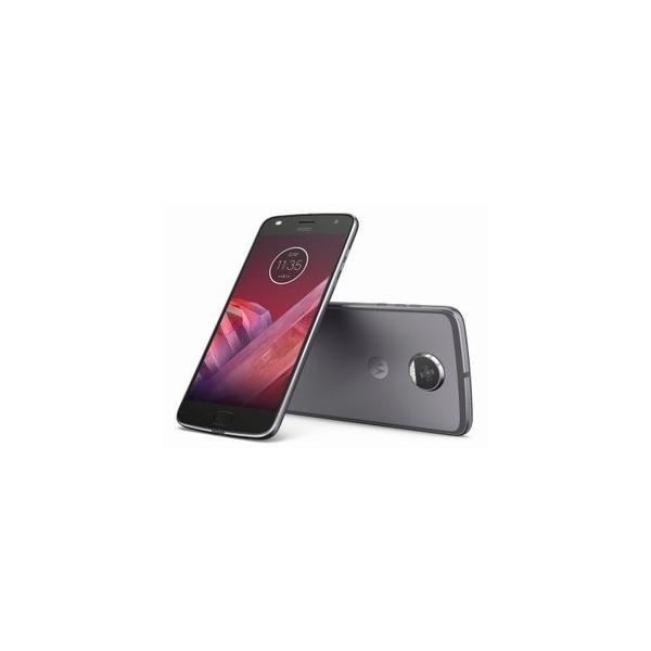 Moto Z2 Play 64GB ルナグレー SIMフリーの画像