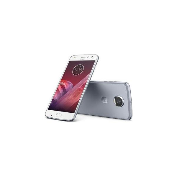 Moto Z2 Play 64GB ニンバス SIMフリーの画像