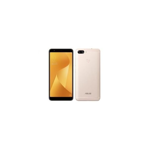 ZenFone 3 MAX 32GB ゴールド SIMフリーの画像