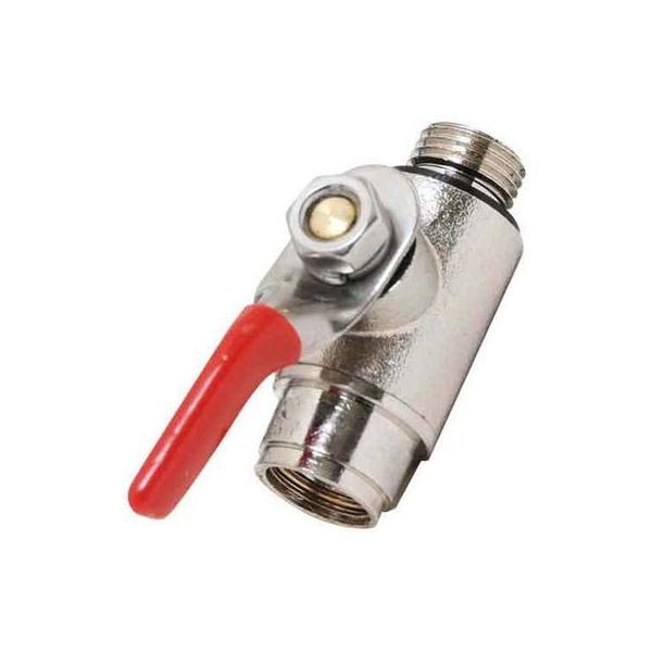 セフティー3 4977292650625 半自動噴霧器 4L用 ボールコック