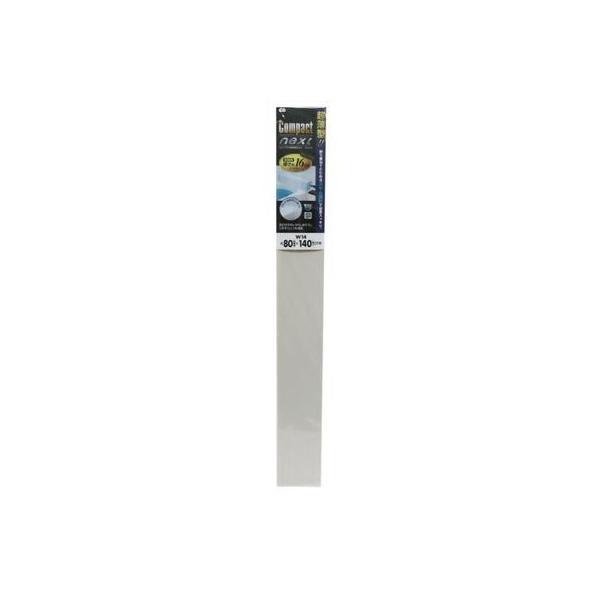 オーエ 4901065777684 超薄型コンパクト収納風呂ふた ネクスト W-14 ホワイト