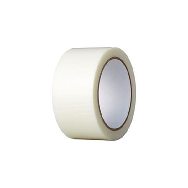ds-1260210 (まとめ)養生テープ 50mmx25m 透明 (ds1260210)