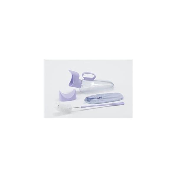 ds-1550303 アロン化成 尿器 ユリフィット(2)女性用 533-736 (ds1550303)