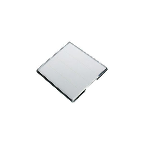 ds-1571438 (まとめ) ソニック U型名札 大 両用 ハードタイプ NF-5 1パック(50個) 【×2セット】 (ds1571438)