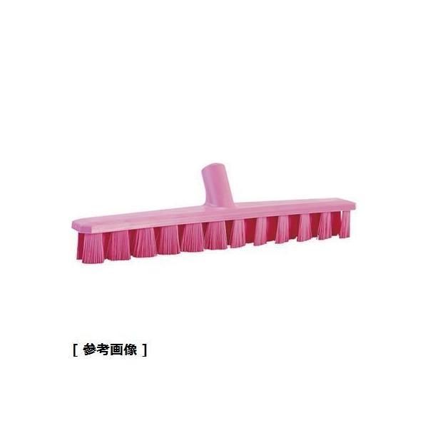 Vikan KDB0106 USTデッキブラシ7064(ピンク)