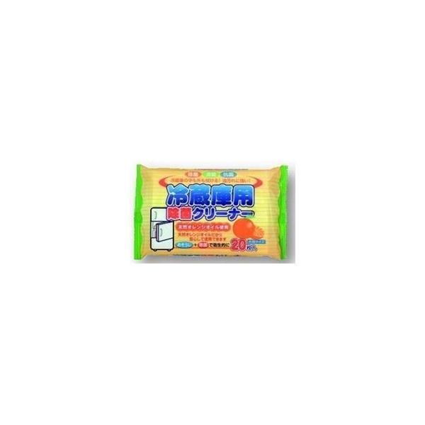 ds-2004161 (まとめ)ペーパーテック 冷蔵庫用除菌クリーナー20枚 【×30点セット】 (ds2004161)