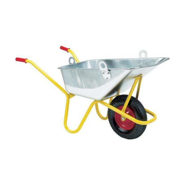 トラスコ中山 tr-8367738 RAVENDO 一輪車 BC1100SH (tr8367738)