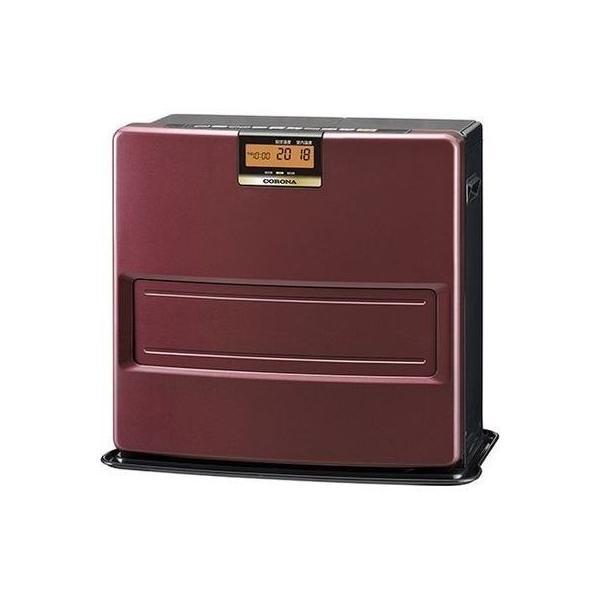 コロナ FH-VX4618BY-T エコモードも搭載。W消臭、足元温風で快適。石油ファンヒーター VXシリーズ (FHVX4618BYT)
