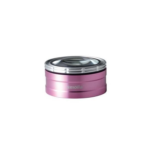 ds-2105220 スリーアールソリューション LED拡大鏡smoliatzc 3R-SMOLIA-TZCPK (ds2105220)