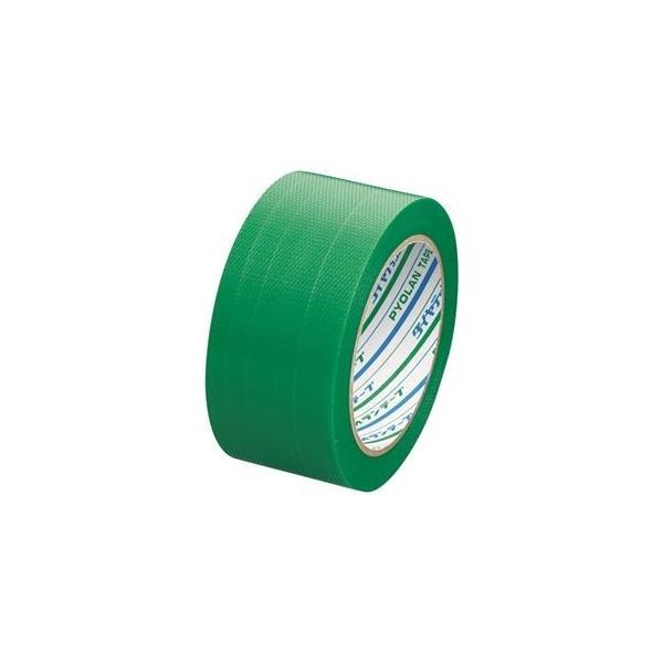 ds-2159741 ダイヤテックス パイオラン養生テープ 50mm*25m 緑 30巻 (ds2159741)