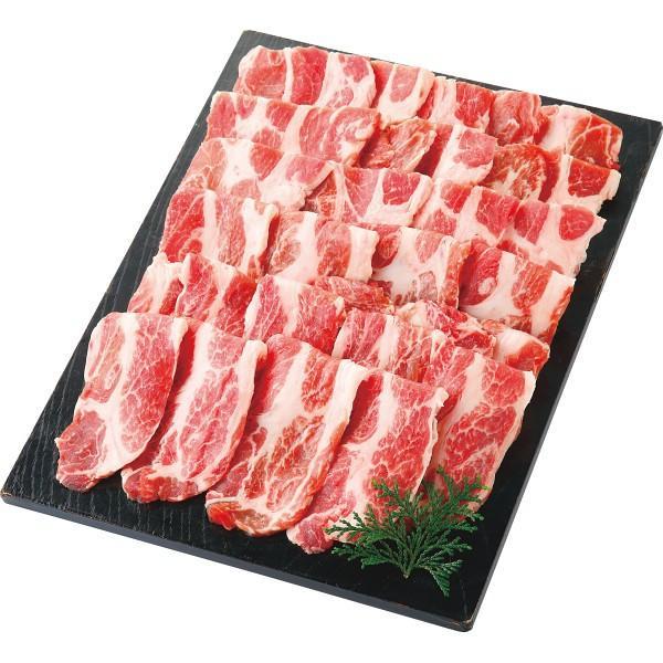 2458440000230 スペイン産イベリコ豚ベジョータ 一口ステーキ用肩ロース(1kg)