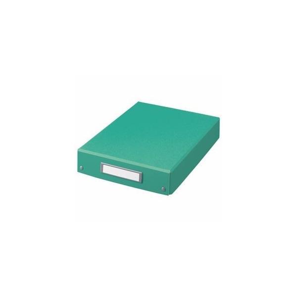 ds-2225554 (まとめ) ライオン事務器 デスクトレー A4グリーン DT-13C 1個  【×10セット】 (ds2225554)